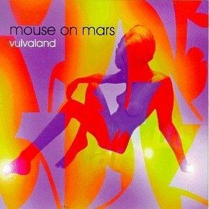 Vulvaland album cover