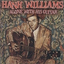 Alone With His Guitar album cover