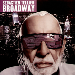Broadway (Single) album cover