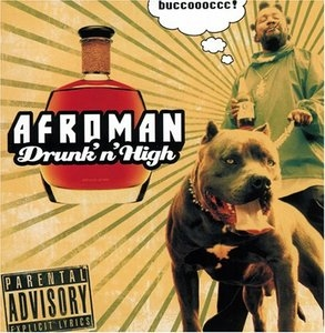 Drunk'n'High album cover