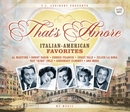 That's Amore: Italian Ame... album cover