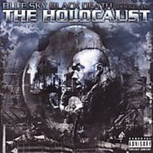 The Holocaust album cover