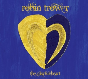 The Playful Heart album cover