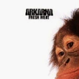 Fresh Meat album cover