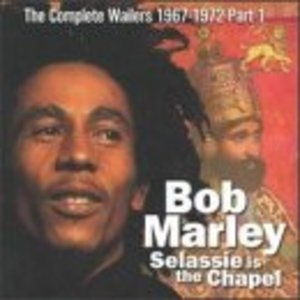 Selassie Is The Chapel 1967-1972 Part1 album cover