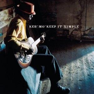 Keep It Simple album cover