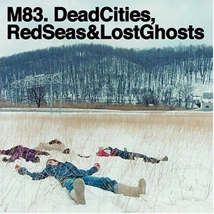 Dead Cities, Red Seas & Lost Ghosts album cover
