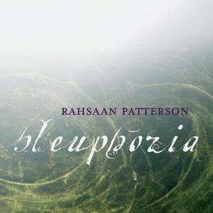 Bleuphoria album cover