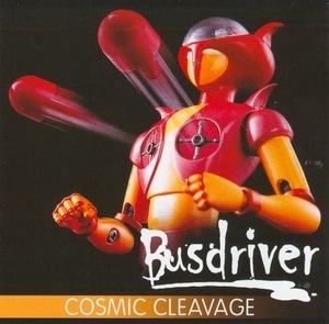 Cosmic Cleavage album cover