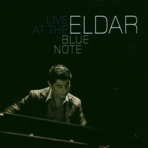 Eldar: Live At The Blue Note album cover