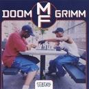 MF Grimm & MF Doom album cover