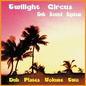 Dub Plates, Vol. 2 album cover