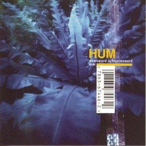 Downward Is Heavenward album cover