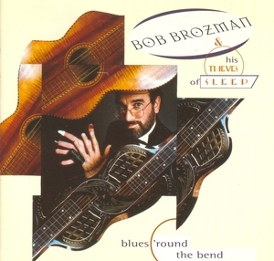 Blues Round The Bend album cover