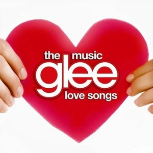 Glee: The Music, Love Songs album cover