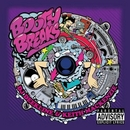 Booty Breaks album cover