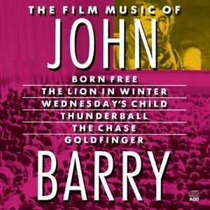 The Film Music Of album cover