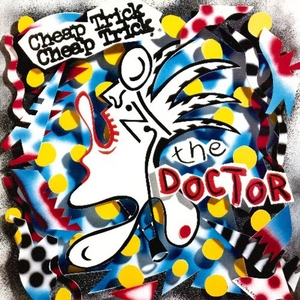 The Doctor album cover