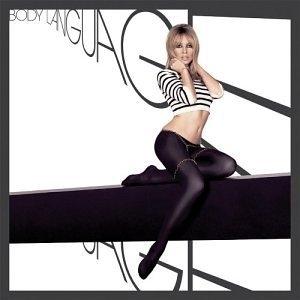 Body Language (Exp) album cover