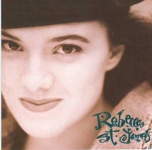 Rebecca St. James album cover