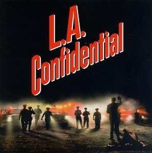 L.A. Confidential (Soundtrack) album cover