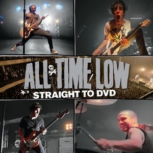 Straight To DVD album cover