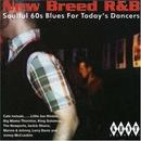 New Breed R&B album cover