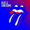 Blue & Lonesome album cover