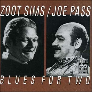 Blues For Two album cover