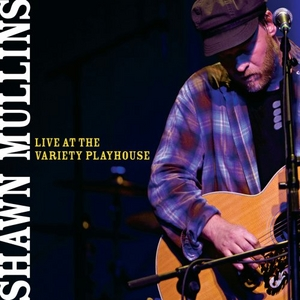 Live At The Variety Playhouse album cover