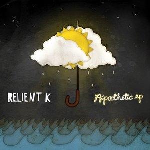 Apathetic EP album cover