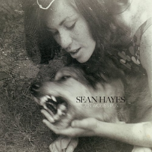 Run Wolves Run album cover