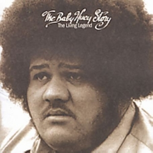 The Baby Huey Story: The Living Legend album cover