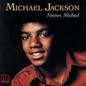 Forever, Michael album cover