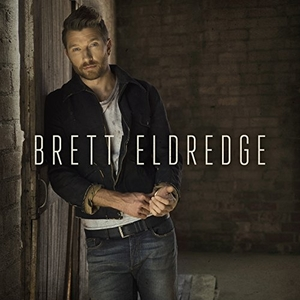 Brett Eldredge album cover