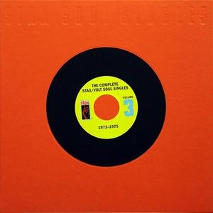 The Complete Stax-Volt Soul Singles Vol.3 album cover