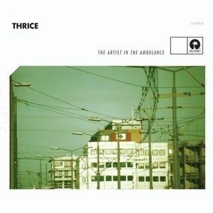 The Artist In The Ambulance album cover