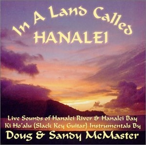 In A Land Called Hanalei album cover