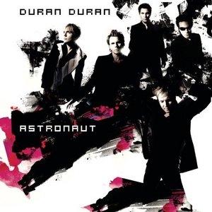 Astronaut album cover