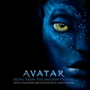 Avatar (Music From The Mo... album cover