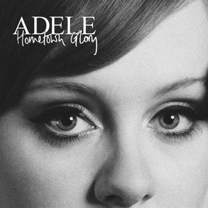 Hometown Glory (Single) album cover
