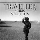 Traveller album cover