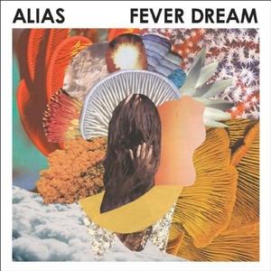 Fever Dream album cover