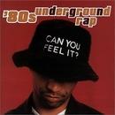 '80s Underground Rap-Can ... album cover