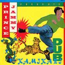Kamikazi Dub album cover