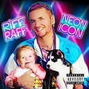 Neon Icon album cover
