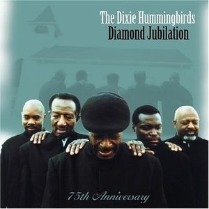 Diamond Jubilation album cover
