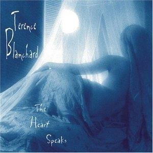 The Heart Speaks album cover