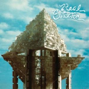 Real Estate album cover