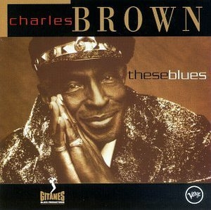 These Blues album cover